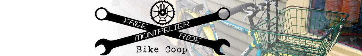 Freeride Montpelier